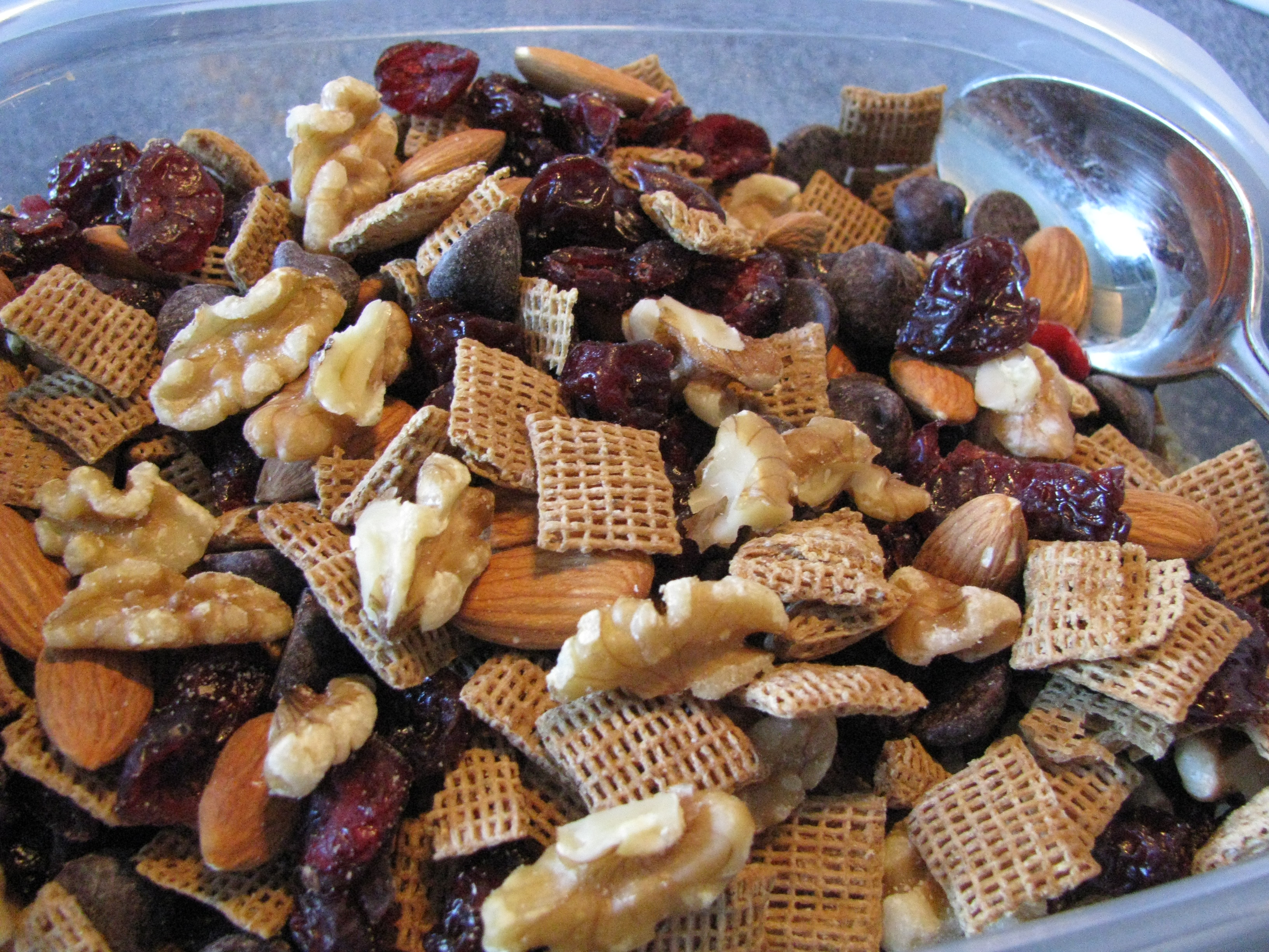 Chocolate Chex Mix Recipe Best